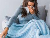 علاج نزلات البرد والسعال بمكونات طبيعية   صوت مصر نيوز