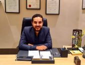 """تهنئة خاصة من الصحفية """"إيمان مجدي"""" الي دكتور """"محمد حجازي"""" اخصائي السمنة المفرطة   صوت مصر نيوز"""