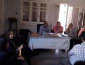 وفد وزارة الصحة بالفيوم للاستعداد لتنفيذ حملة العلاج الجموعى للقضاء على البلهارسيا   صوت مصر نيوز
