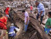 عاجل.. إنهيار أرضي بإثيوبيا يودى بحياة 22 شخصاً | صوت مصر نيوز