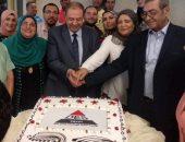 القليوبية تحتل المركز الثاني على مستوى الجمهورية في أعمال ترصد الأمراض المعدية | صوت مصر نيوز