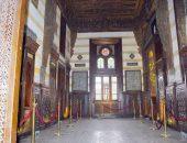 بالصور .. افتتاح قصر البرنس يوسف كمال بنجع حمادي بعد تطويره | صوت مصر نيوز