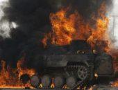 عاجل .. استشهاد ضابط وجنديين إثر استهداف مدرعة بشمال سيناء | صوت مصر نيوز