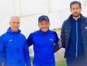 ابوكساة تنجح في الحصول على خدمات على عبدالله لاعب نادي الفيوم على سبيل الإعارة | صوت مصر نيوز