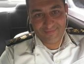 العقيد أحمد حسني يعتذر عن الاستكمال في القيادة الفنية للفريق الأول بنادي إتحاد الشرطة لظروف خاصة | صوت مصر نيوز