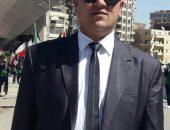 محمد الباسل يتقدم باستقالته من عضوية حزب الوفد بالفيوم   صوت مصر نيوز