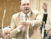 """نائب لعبدالعال : الاهالى بيقولو لنا """"انتم بوق على الفاضى """" ويجب حل مشاكلهم   صوت مصر نيوز"""