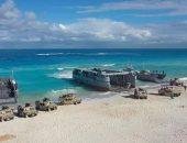 عاجل .. القوات البحرية تنفذ عملية برمائية وعدد من الرمايات بالبحر المتوسط | صوت مصر نيوز