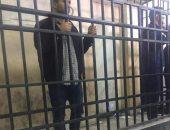 محكمة الجنايات تصدر حكماً بالإعدام لقاتل زوجته وأبنائه الـ 4 أثناء نومهم فى الفيوم | صوت مصر نيوز