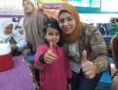 صحة الفيوم تعلن عن الانتهاء من حملة الحصبة بتطعيم 602434 طفل | صوت مصر نيوز