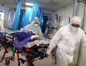 الصحة: تسجيل  890 حالة إيجابية جديدة بفيروس كورونا.. و 56 حالة وفاة | صوت مصر نيوز