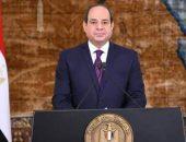 رئيس المخابرات يسلم رسالة شفهية من الرئيس السيسى لرئيس مجلس السيادة السودانى | صوت مصر نيوز