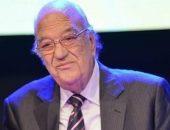 عاجل.. وفاة الفنان الكبير حسن حسنى عن عمر 89 عاماً   صوت مصر نيوز