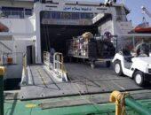 وصول 562 راكب مصرى من العائدين من المملكة العربية السعودية إلى ميناء سفاجا البحرى | صوت مصر نيوز