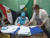 صحة الفيوم تعتمد نتيجة مدارس التمريض بنسبة نجاح 100% | صوت مصر نيوز