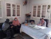 صحة الفيوم : حملة العلاج الجموعى للمواطنين ضد البلهارسيا خلال يوليو الحالى   صوت مصر نيوز
