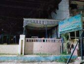 غلق 4 محلات مخالفة لقرارات حظر التجوال وإزالة نخلة سقطت علي اسلاك كهرباء بمركز أبشواي   صوت مصر نيوز