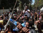 هاشالو هونديسا يتسبب في اندلاع احتجاجات باثيوبيا | صوت مصر نيوز