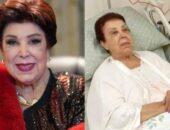 عاجل .. وفاة الفنانة رجاء الجداوي داخل مستشفى العزل بالإسماعيلية   صوت مصر نيوز