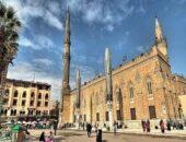 عاجل الأوقاف تغلق مسجد الحسين لأجل غير مسمى وتحول الأئمة والعاملين للتحقيق   صوت مصر نيوز