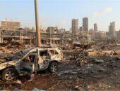 أمريكا تعرض مساعدة لبنان وتطالب رعاياها بالابعتاد عن موقع انفجار بيروت | صوت مصر نيوز