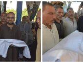 إنهاء خصومة ثأرية وتقديم كفن بين عائلتين بالفيوم | صوت مصر نيوز