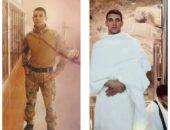 """تشييع جنازة الشهيد """"أحمد عبدالموجود"""" ضحية الإرهاب بشمال سيناء   صوت مصر نيوز"""