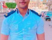 الشرطة لسه بخير وظابط مرور بكفرالشيخ  بدرجة إنسان | صوت مصر نيوز