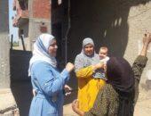 حكمت الباز أولى اهتماماتي رفع مستوى الخدمات والاستماع لمشاكل المواطنين وحلها|صوت مصر نيوز