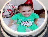 """تهنئ أسره تحرير صوت مصر نيوز والاعلامي """"أحمد العجماوي """"حفيدته ريم أحمد """" بعيد ميلادها"""