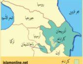 الصراع على إقليم ناغورنو كارباخ يحتدم وتركيا تحافظ على مصلحها في منطقة القوقاز |صوت مصر نيوز