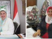 صحة الفيوم والأمومة والطفولة ينظمان قافلة توعويه بمركز أبشواي |صوت مصر نيوز