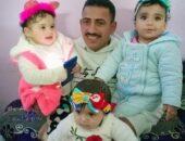 مقتل شاب علي يد لصوص سرقة المواشي بمركز سنورس بالفيوم |صوت مصر نيوز