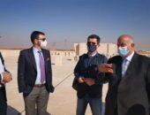 مارتينو ميلي: جارى تقديم منحة بقيمة 3 مليون يورو لدعم قطاعات الجلود والرخام والاثاث في مصر صوت مصر نيوز