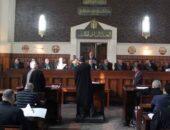 المؤبد لرئيس حزب العدالة الاجتماعية وآخرين بتهمة التزوير | صوت مصر نيوز