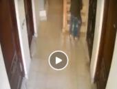 ضبط مندوب مبيعات يتحرش بطفله داخل عقار بمدينة بدر | صوت مصر نيوز