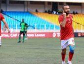 فوز ساحق للنادي الأهلي علي نادي فيتا كلوب في دوري أبطال إفريقيا | صوت مصر نيوز