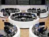 أسهم أوروبا تغلق على انخفاض وسط مخاوف   صوت مصر نيوز