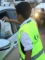 مصرع طفل أثناء توزيعه التمر والعصير علي الصائمين | صوت مصر نيوز
