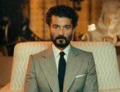 خالد النبوي يتعرض لوعكة صحية صوت مصر نيوز