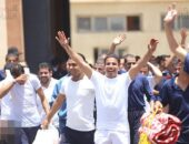 الإفراج عن 2674 نزيل بالعفو الرئاسي بمناسبة عيد تحرير سيناء | صوت مصر نيوز