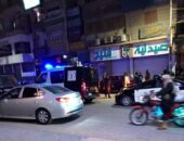 إحباط محاولة سرقة صيدلية بالفيوم وضبط الجناة | صوت مصر نيوز