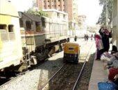 الداخلية تكشف ملابسات الصورة المتداولة لتوكتوك يسير علي قضبان السكه الحديد | صوت مصر نيوز