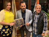 الفنان وائل الهادى يستعد لعمل سينمائي جديد | صوت مصر نيوز