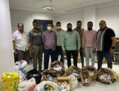 الرقابه التجارية تضبط صيدليات بدون ترخيص وداخلها أدوية جنسيه ومخدرة بمركز سنورس|صوت مصر نيوز