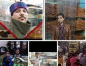 مغسلة ضحايا مجزرة الغرق بالفيوم تروي مأساة المجني عليهم | صوت مصر نيوز