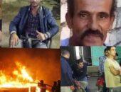 قتل واختطاف وحرق.. 4 جرائم هزت الفيوم في 24 ساعه | صوت مصر نيوز