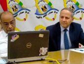 مدير تعليم الفيوم يتابع غرفة عمليات امتحانات الثانوية العامة|صوت مصر نيوز