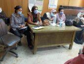 دورات تدريبية حول دمج خدمات رعاية الأمومة والصحة الانجابية بالفيوم صوت مصر نيوز