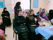 انطلاق فعاليات حملة حقك تنظمي بابشواى|صوت مصر نيوز